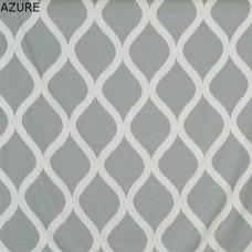 Curtains Breeze Ocean