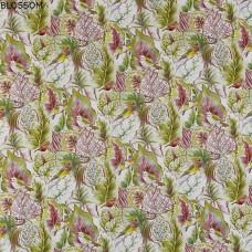 Curtains Fragrance Lovebirds
