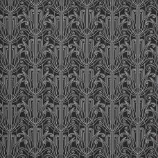 Curtains-Upholstery Astoria Acardia Noir
