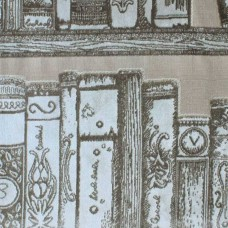Curtains-Upholstery ARCHIVA Sepia