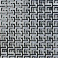 Κουρτίνα-Υφ.επίπλωσης CORTES Noir