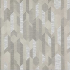 Curtains AMALFI POSITANO-FL-CHAMPAGNE 03