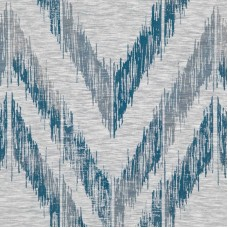 Curtains AMALFI RAVELLO-FL-OCEAN 05