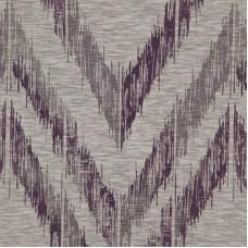 Curtains AMALFI RAVELLO-FL-PLUM 08