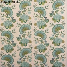 Curtains CHINOISERIE