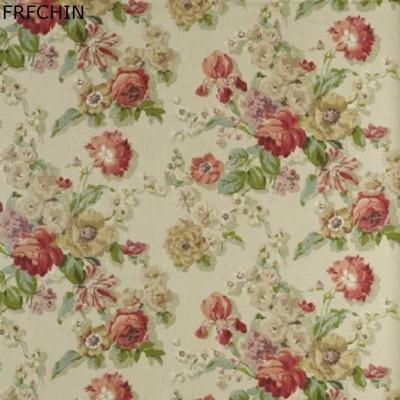 Curtains-Upholstery FAIRFIELD