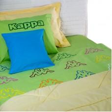 Set of sheets 917 Kappa Lime 180X260