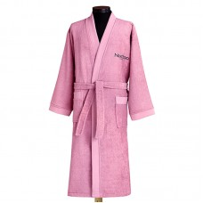 Bathrobe 5003 Dark Pink