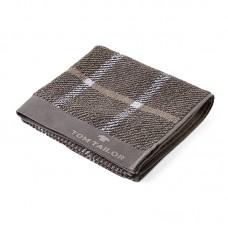 Jacquard Towel 100-272 Dark Gray 70X140