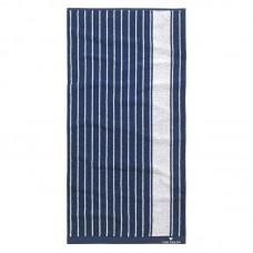 Maritim Towel 100-606 Navy 908 2 dimensions