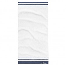 Maritim Towel 100-607 White 900 3 dimensions