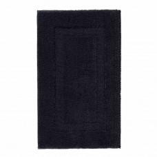 Bath Rug Classic Black
