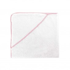 Baby Towel Contour Bc Pearl
