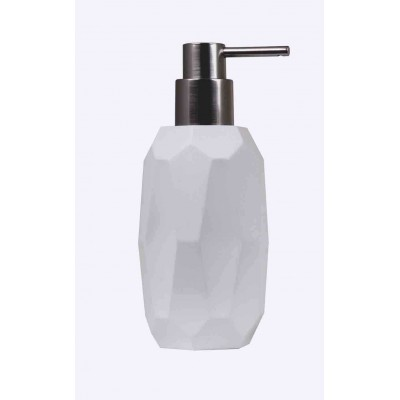 Bath Accessories Dynamic White