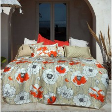 Bedspread Amapola Light Quilt