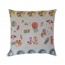 Pillow Bondy