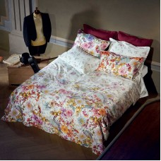 Bedspread Fiordiligi Grande Light White