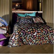 Bedspread Mimi Grande Blue
