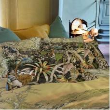 Bedspread Nabucco Jungla Winter Comfrers