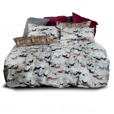 Duvet Cover Paseo Naturale