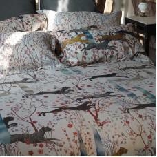 Bedspread Roar