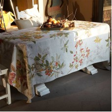 Table Toppers Arbousier Linen