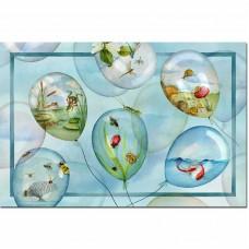 Rugs Balloons