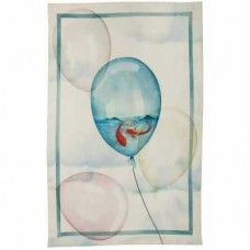 Towel Ballons Water