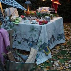 Tablecloth Barnum Linen