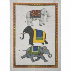 Towel Barnum Elefanti