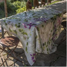 Table Toppers Biscondola Cotton