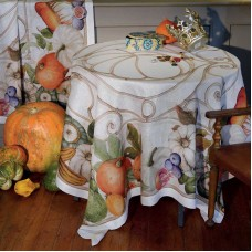 Tablecloth Cenerentola Cream