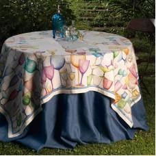 Tablecloth Crystal Linen