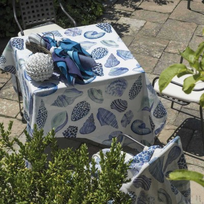 Table Toppers Cyprea Linen