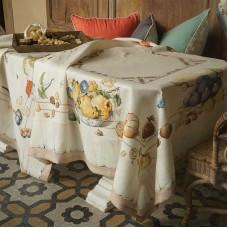 Tablecloth Fiammingo Linen