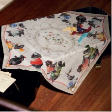 Tablecloth Figaro Linen