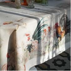 Tablecloth Gauloise Linen