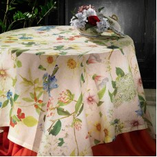 Table Toppers Ibisco Linen