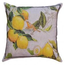 Pillow Limoncello