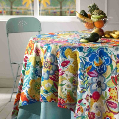 Table Toppers Rio Cotton