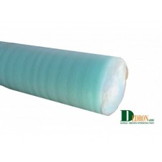 Finsa substrate with green membrane