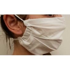 Double Pocket Fabric Mask Pieces 500