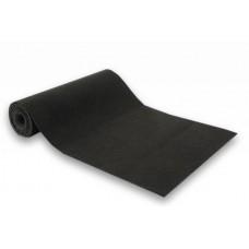 Felt Carpet Elea 270 Nero 2m