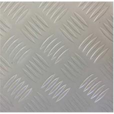 Laminar Plastic Floor Lt.Grey 1.00mm