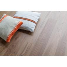 Polished parquet Essentials 3-strips - Terracota