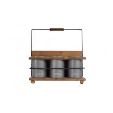 Ambiance Kitchen Set (double) 0090009