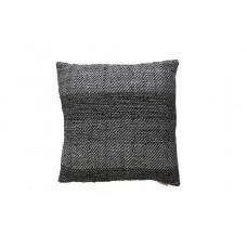 Decorative pillow Meren Gray-Black (50 × 50) 0620003
