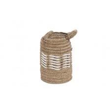 Basket Rieta Small (32x32x48) Soulworks 0490097