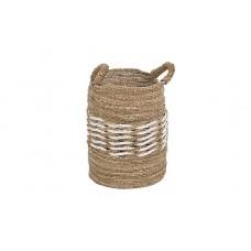 Basket Rieta Medium (35x35x54) Soulworks 0490098