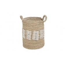 Basket Rieta Large (38x38x58) Soulworks 0490099